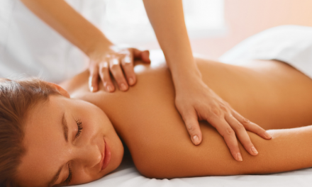 What Type of Massage is Right For You?