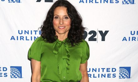 Julia Louis-Dreyfus Made Sure She Wasn't Just Playing A Mom in 'Downhill'