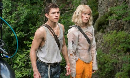 Why Chaos Walking Was Delayed By Almost 2 Years | Screen Rant