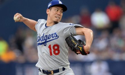 Twins To Acquire Kenta Maeda, Prospect, And Cash From Dodgers