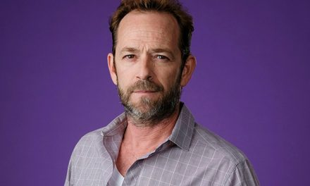 Academy Addresses Luke Perry's Omission From Oscars' In Memoriam, Citing 'Limited Available Time'