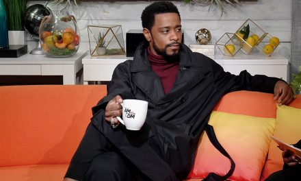Desus & Mero: Lakeith Stanfield Reveals The Reason He Wanted A Cameo In 'Parasite' [Video]