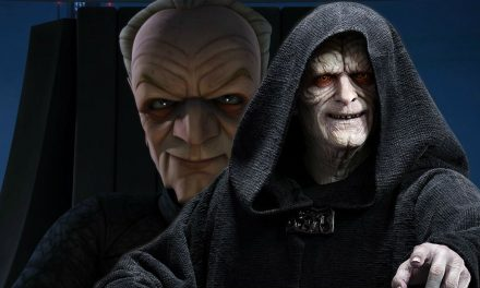 Star Wars: Clone Wars Makes Palpatine Better in Rise of Skywalker