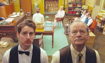 Wes Anderson is Back With the First Trailer of The 'French Dispatch'