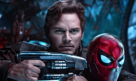 Tom Holland & Chris Pratt Want To Host Dungeons & Dragons With The Avengers