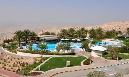 Best Family Resorts in Al Ain