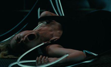 Fan uncovers 'Westworld' trailers hidden on fictional company's website