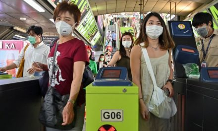 China Roundup: Amid coronavirus, tech firms offer ways to maintain China's lifeblood
