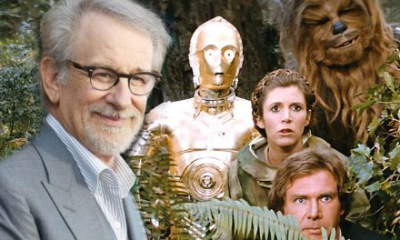 Why Steven Spielberg Didn't Direct A Star Wars Movie (Despite Lucas Asking)