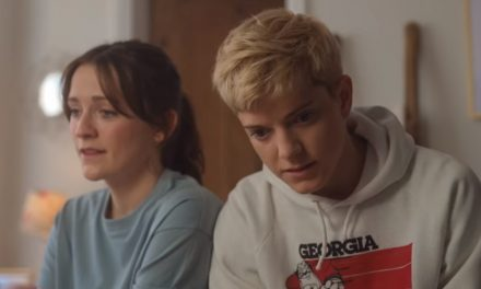 Netflix Drops Trailer & First Pics For 'Feel Good' With Mae Martin – Watch Now!