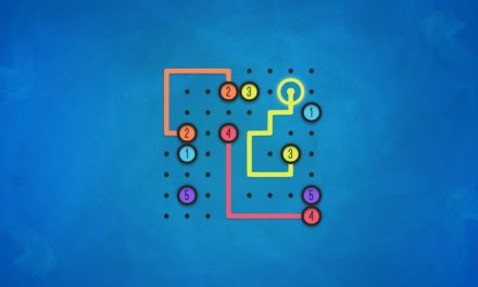 Switch Is Getting A New Relaxing Puzzler Tomorrow, And It Only Costs $2