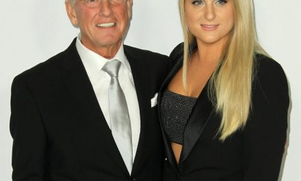 Meghan Trainor's Father Hospitalized In Stable Condition After Being Struck By Hit-And-Run Driver