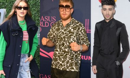 Jake Paul Goes After Zayn Malik — But Gigi Hadid Stands Up For Her Man!