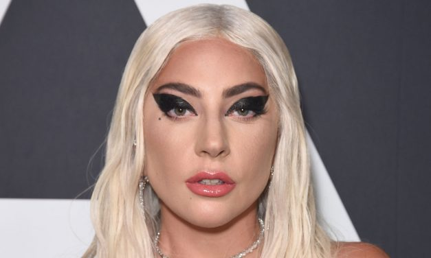 Lady Gaga Reveals New Details About LG6, aka Her Next Album