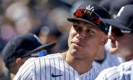 Yankees Notes: Judge, Stanton, Severino, Frazier