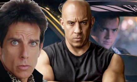 Ben Stiller Rumored To Join Fast and Furious Franchise In F9