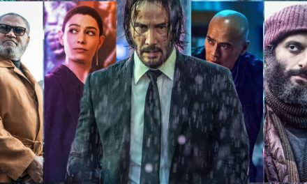 John Wick 3 Cast: Where You Recognize The Actors From