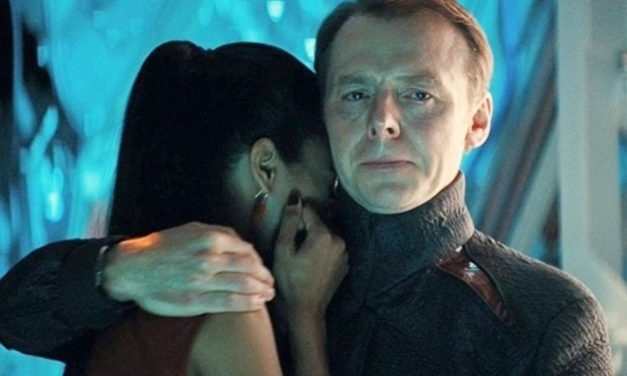 Simon Pegg Thinks Star Trek Movie Franchise Is Doomed Because They Don't Make Marvel Money