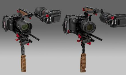 Zacuto ACT Recoil – Arca-Swiss Compatible Mirrorless and DSLR Rigs
