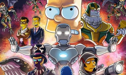 The Simpsons Satirizes Fandom in Avengers Themed Episode