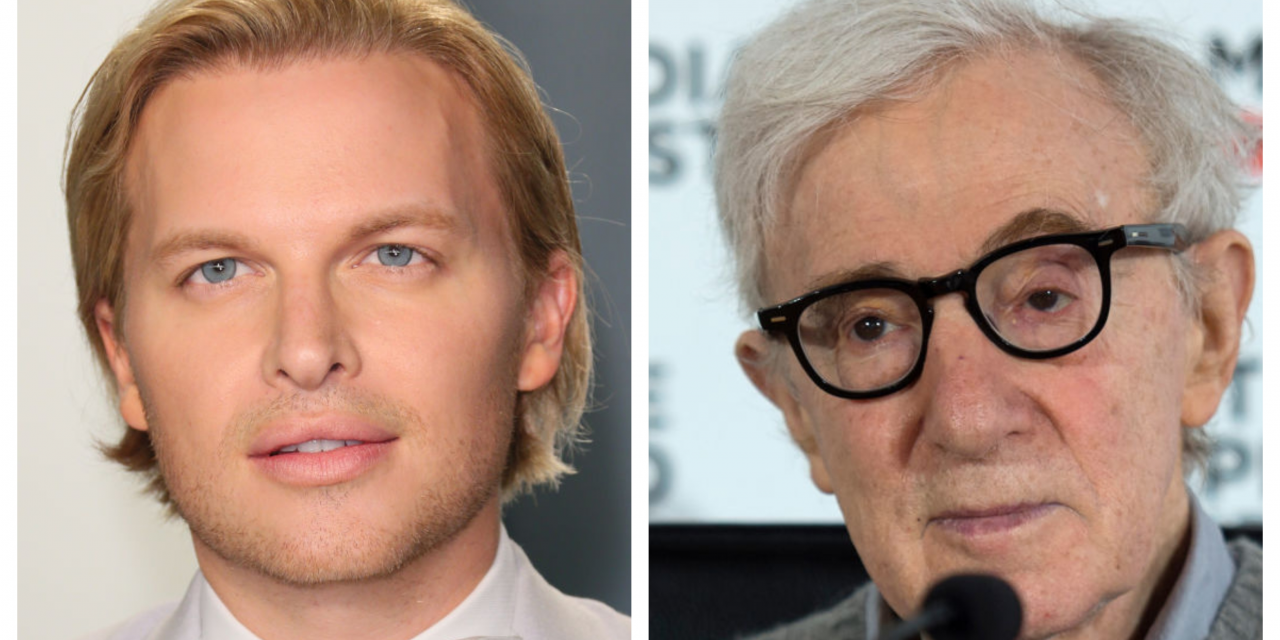 Ronan Farrow says he'll cut ties with the publisher of his book 'Catch and Kill' after it acquired the rights to his estranged father Woody Allen's memoir