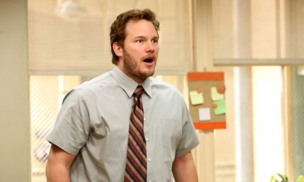 Parks And Recreation: Watch Chris Pratt's Hilarious Audition Tape