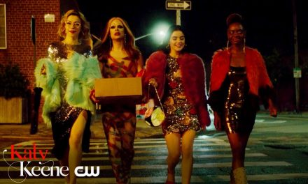 Katy Keene   Stream From The Beginning   The CW