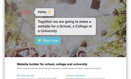 22 School And Teacher Website Builders 2020