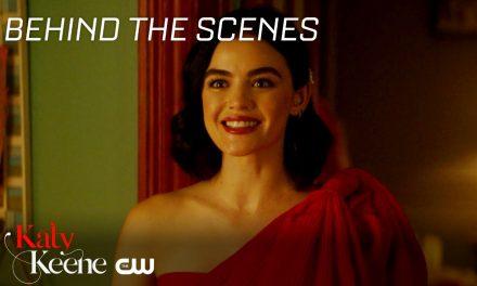 Katy Keene | Fashion Emergency | The CW
