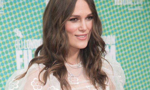 Why Keira Knightley Won't Do Nude Scenes Since Becoming A Mom