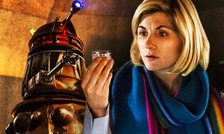 Doctor Who 2020 Holiday Special Will Bring Back the Daleks