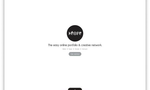 28 Best Portfolio Website Builders For Creatives 2020