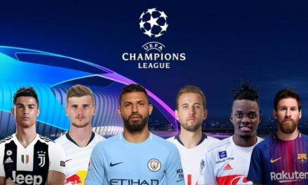 UEFA Champions League Round of 16: Second Leg Odds, Totals, and Predictions