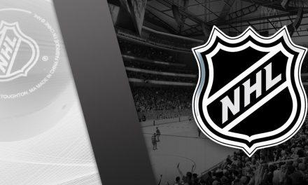 Rangers vs. Avalanche NHL Pick – March 11, 2020
