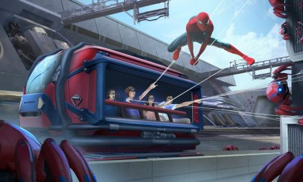 Tom Holland Voicing Spider-Man For Disneyland's Avengers Campus Park