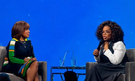 Gayle King tells Oprah she's 'moved on' from Kobe Bryant controversy
