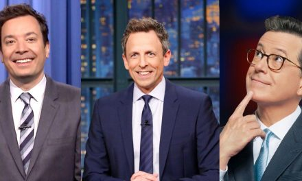 Jimmy Fallon and Seth Meyers Suspend Production Of Their Late Night Shows