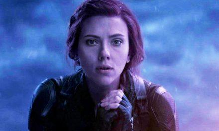 Scarlett Johnansson Worried Black Widow's Endgame Death Would Scare Kids