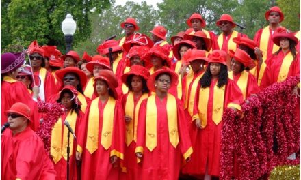 Can Singing in a Choir Reduce Stress and Relax Me?