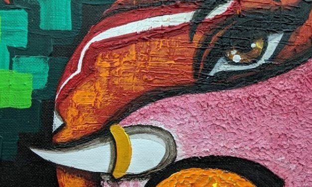 14 artists, 4 states, 50 artworks: how Spandan Art Exhibition celebrates creativity