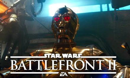 Star Wars Droid Becomes Angry & Indestructible In Weird Battlefront 2 Glitch