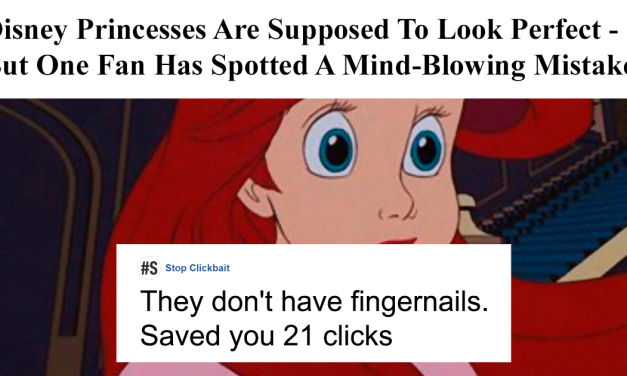 30 Times 'Stop Clickbait' Hilariously Summarized Clickbait Articles And Saved You A Click (New Pics)