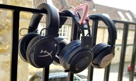 What is the best gaming headset in 2020? Here's the top ear-gear…