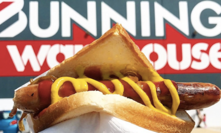 #PutOutYourSnags: Bunnings Sausage Sizzles Have Been Cancelled