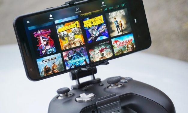 Samsung is discontinuing its PC-to-phone game streaming app PlayGalaxy Link