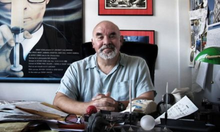 R.I.P. Stuart Gordon, Director of Re-Animator Dies at 72