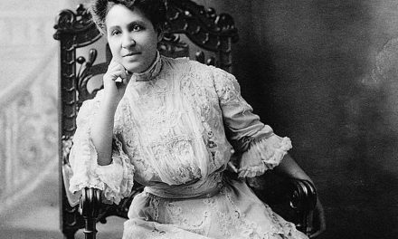Women's History Month: Mary Church Terrell 'was Rosa Parks before Rosa Parks'