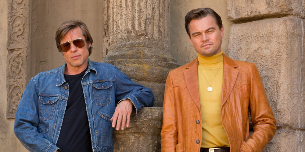 You Can Now Watch 'Once Upon a Time…in Hollywood' on Starz