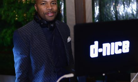 #ClubQuarantine's Coming Back, DJ D-Nice Going Live AGAIN Today
