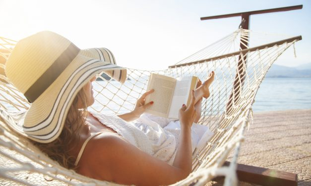 11 life-changing destination novels to read before your next trip